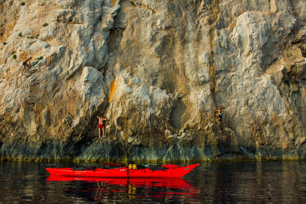 Adventure_kayaking_Zadar