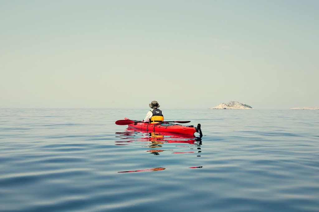 Sea_kayaking_Zadar_archipelago