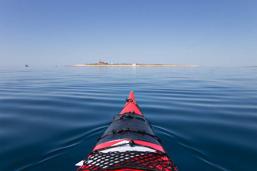 island_grujica_in_croatia