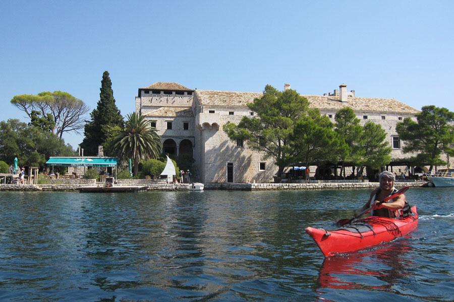 Kayak holidays: 15 amazing locations in Croatia - Malik