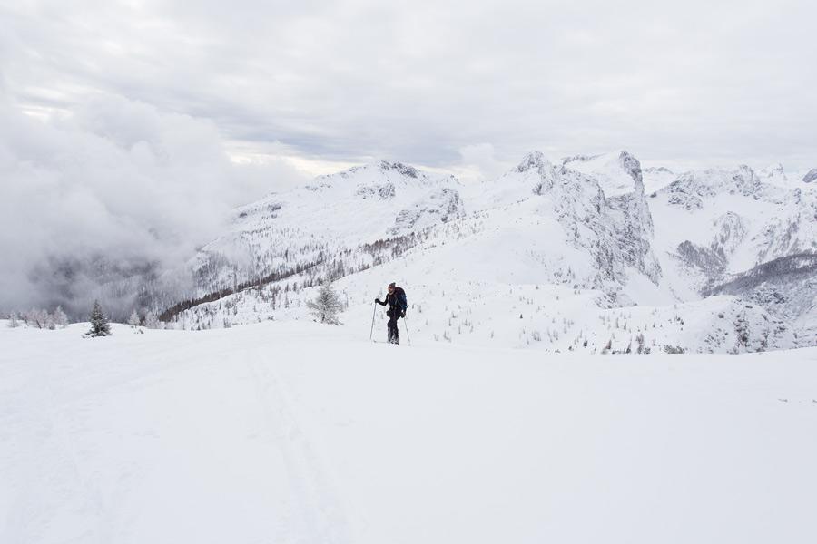 powder snow peak